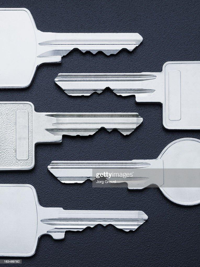 Keys : ストックフォト