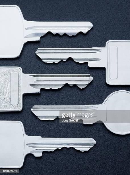 keys - cinco objetos - fotografias e filmes do acervo