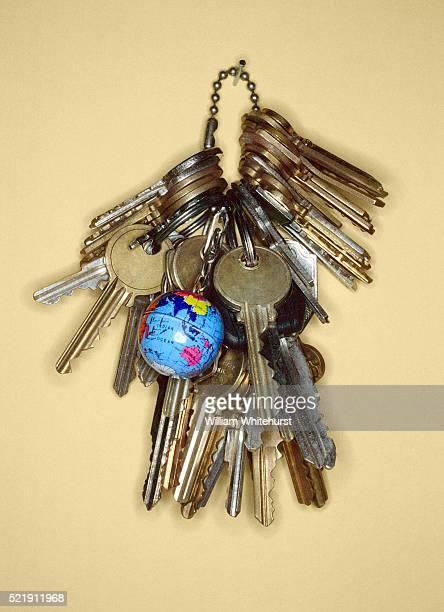 keys - キーホルダー ストックフォトと画像