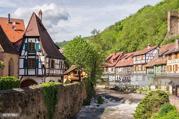 Keysersberg in Alsace
