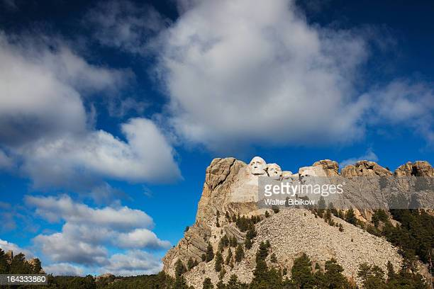 keystone, south dakota, exterior view - black hills - fotografias e filmes do acervo