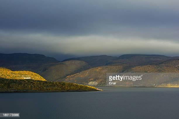 Kåfjord Finnmark