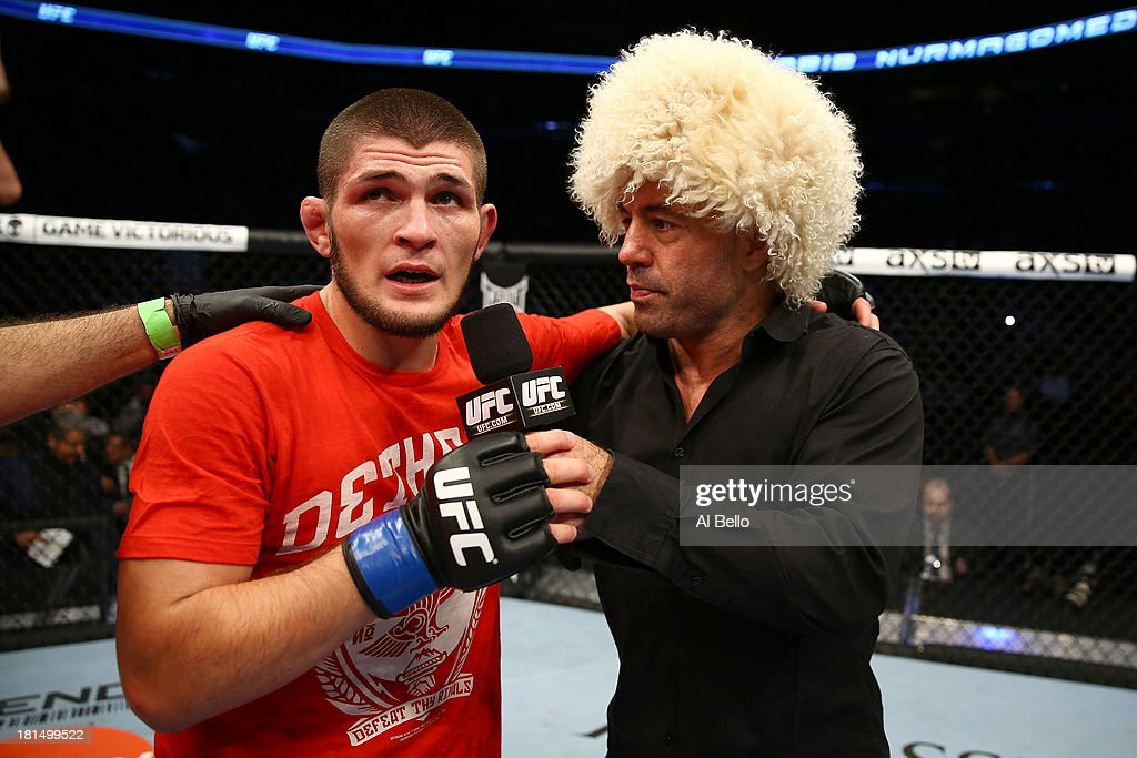 UFC 165: Ricci v Jury : News Photo