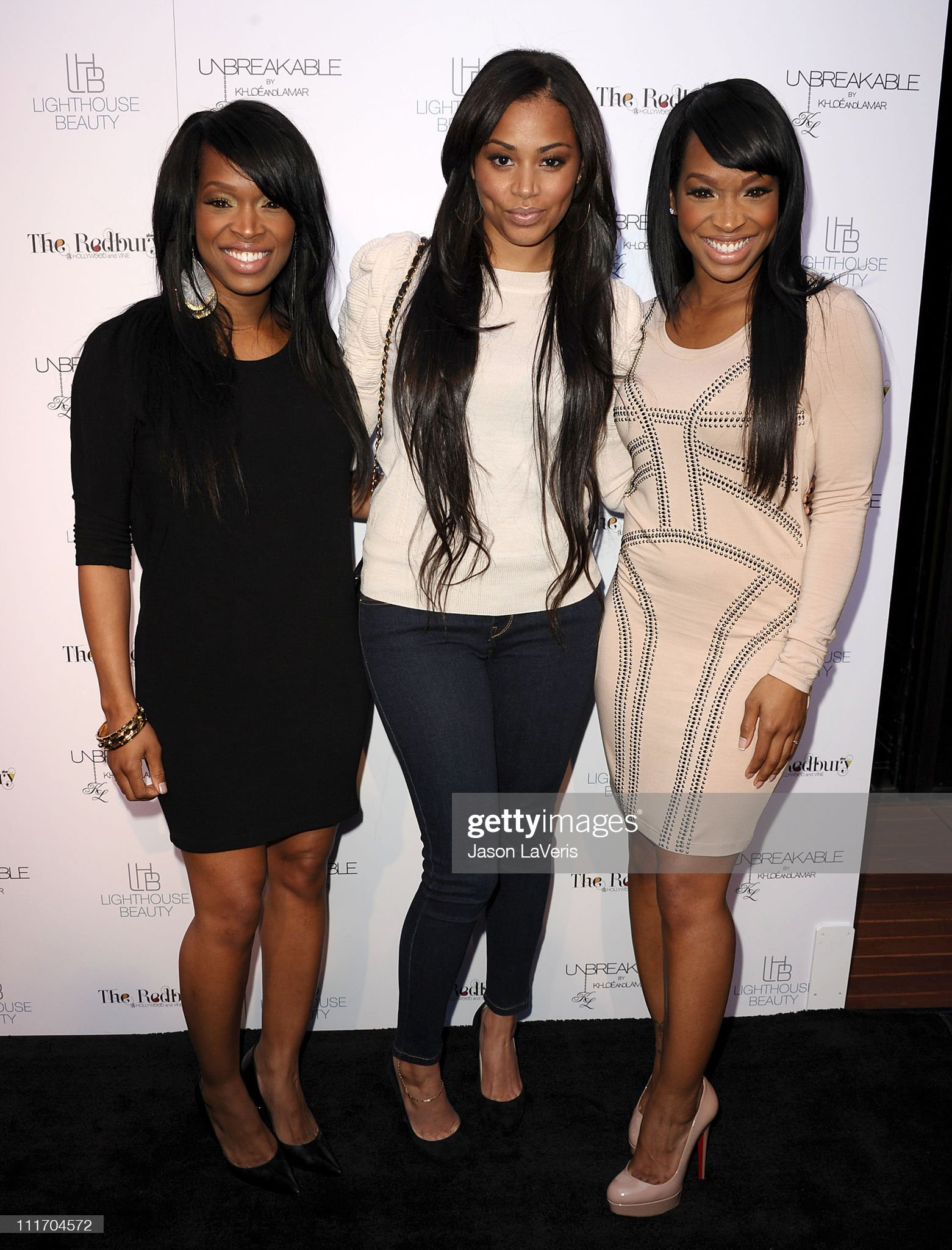 ¿Cuánto mide Lauren London? - Altura - Real height Khadijah-haqq-lauren-london-and-malika-haqq-attend-the-launch-for-on-picture-id111704572?s=2048x2048
