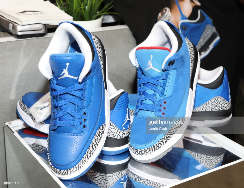 sale retailer face2 5eeb3 DJ Khaled And Brand Jordan Unveil The
