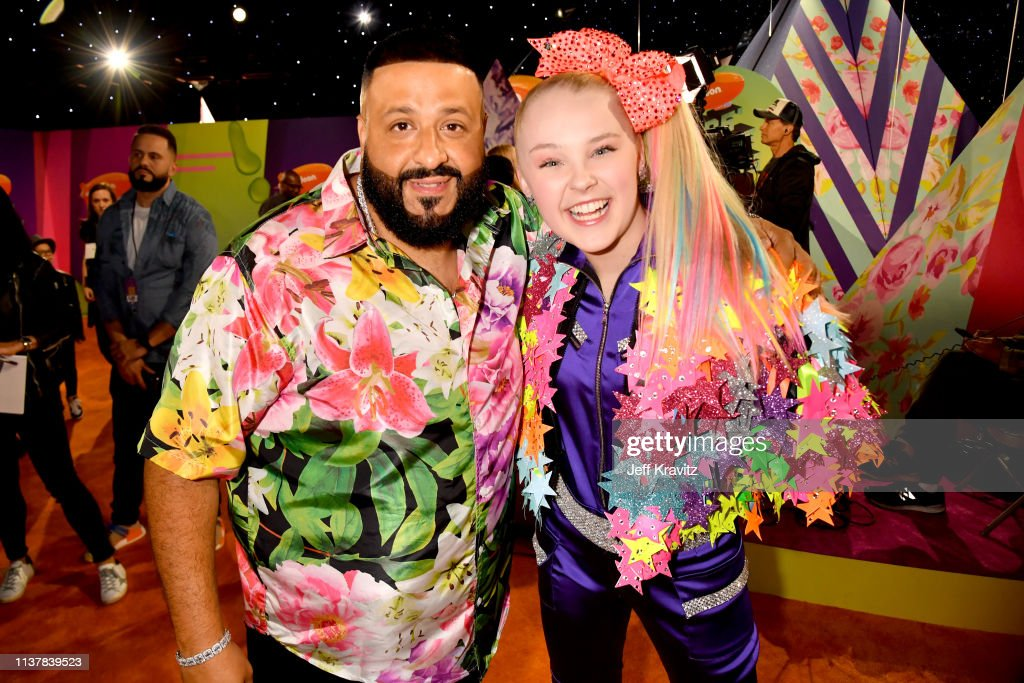 CA: Nickelodeon's 2019 Kids' Choice Awards - Red Carpet