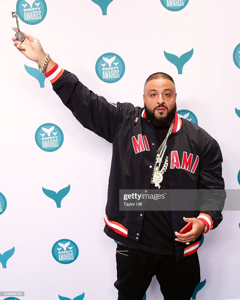 8th Annual Shorty Awards Red Carpet And Awards Ceremony : News Photo