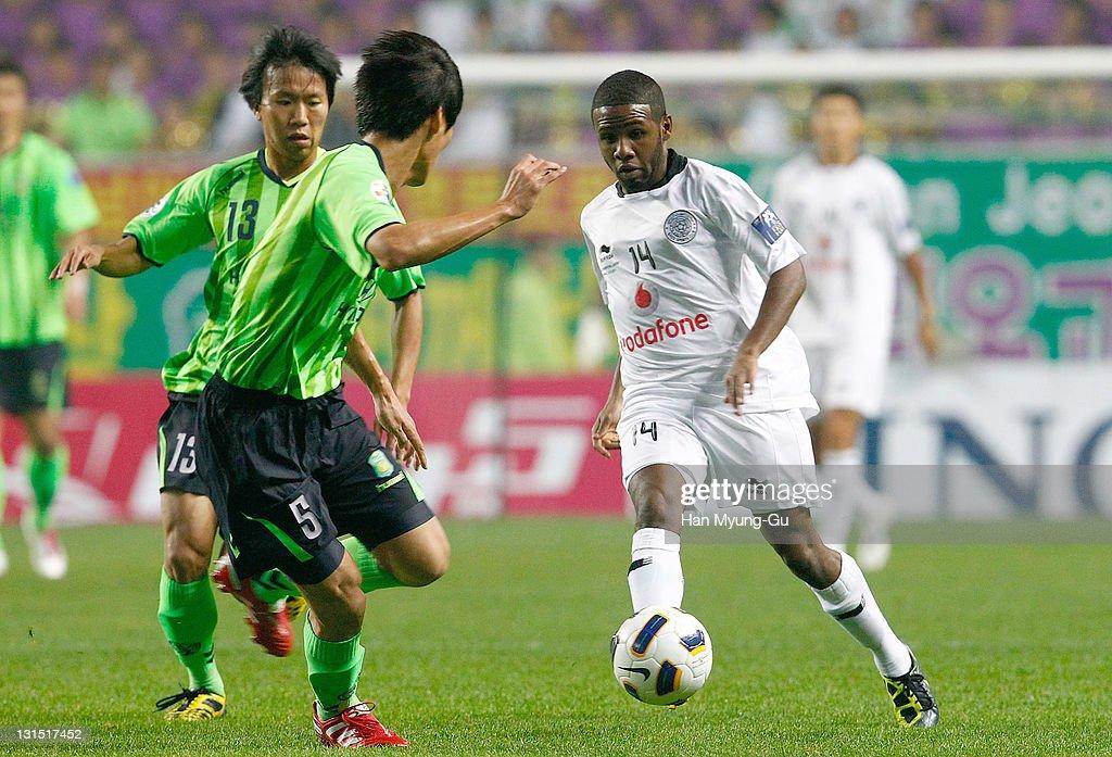 Jeonbuk Hyundai Motors v Al Sadd - AFC Champions League Final