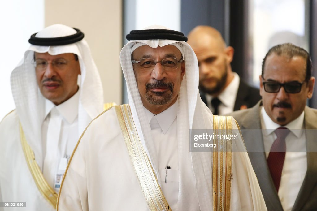 The 174th OPEC Conference