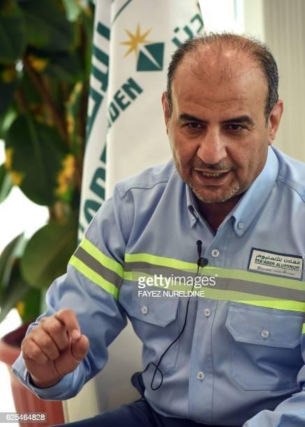 35 Saudi Arabian Mining Company Maaden Pictures, Photos