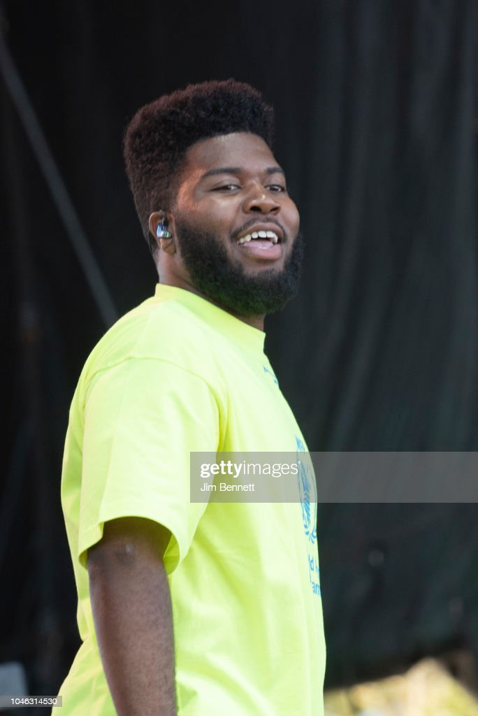 2018 Austin City Limits Music Festival - Weekend 1 : News Photo