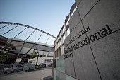doha qatar khalifa international stadium doha