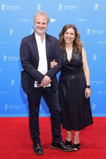 "DEU: ""Memory Box"" Premiere - 71st Berlinale International Film Festival Summer Special"