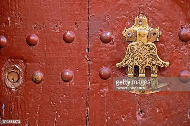 khamsa - hamsa symbol stock photos and pictures