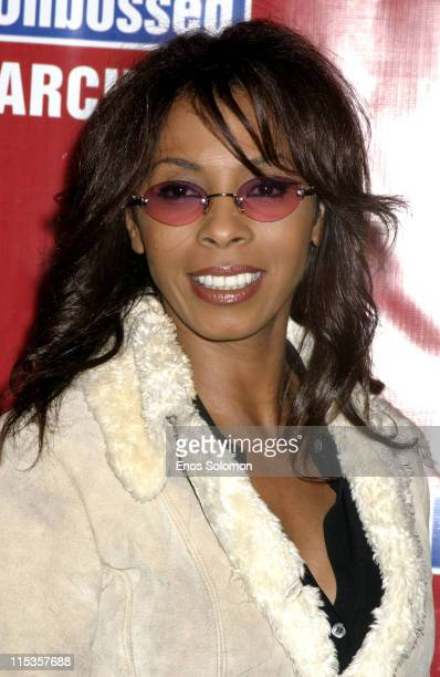 Khandi Alexander during Fox Home Entertainment Presents the DVD Premiere of Chisholm '72 Unbought and Unbossed at Directors Guild of America in...