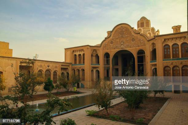 khan-e boroujerdi - ペルシア文化 ストックフォトと画像