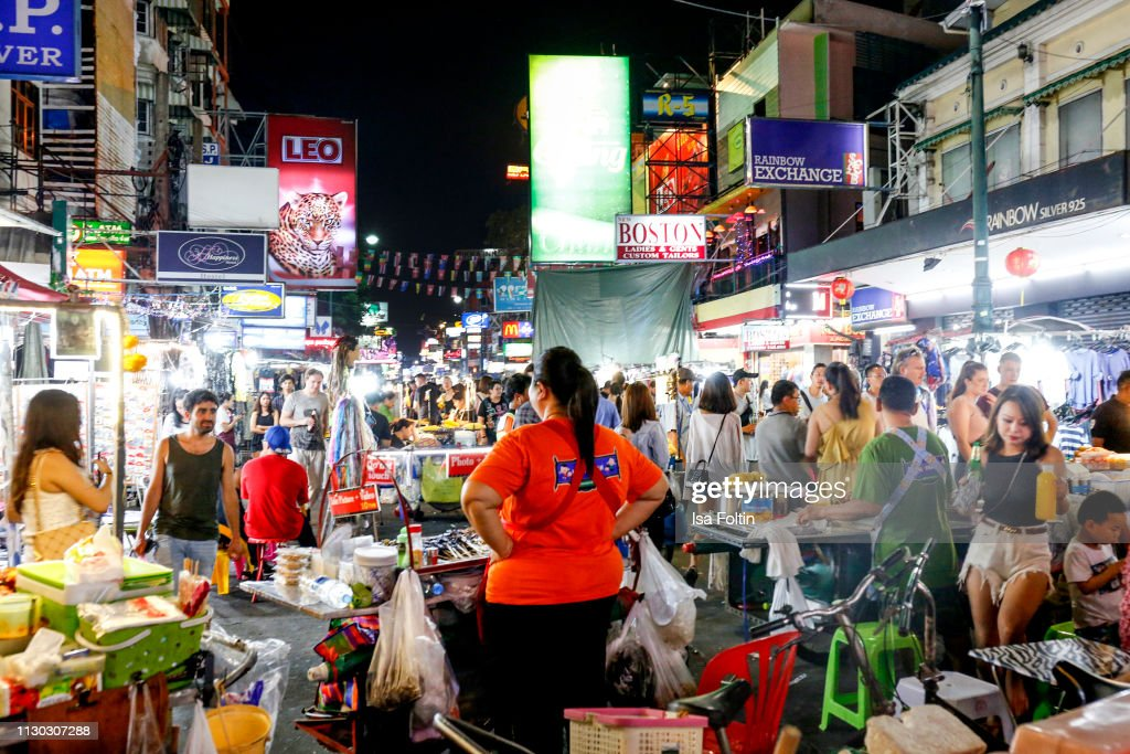 THA: Places To Visit - Thailand