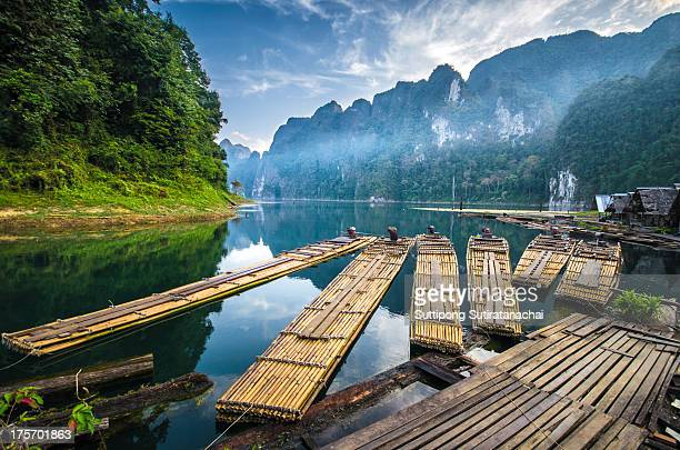 khao sok national park - kao sok national park stock pictures, royalty-free photos & images