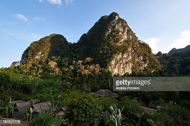 khao sok national park, thailand - kao sok national park stock pictures, royalty-free photos & images