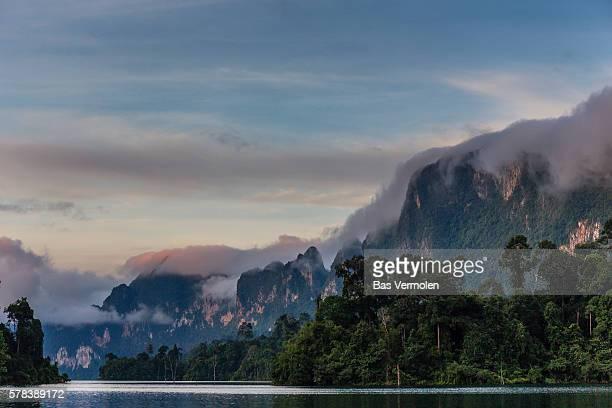 khao sok, thailand - kao sok national park stock pictures, royalty-free photos & images