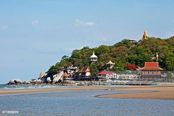 Khao Tao .  Hua Hin. Thailand