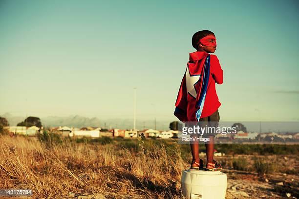 Khayelitsha Hero