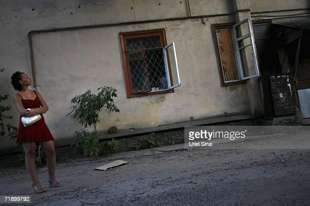Prostitution in almaty kazakhstan