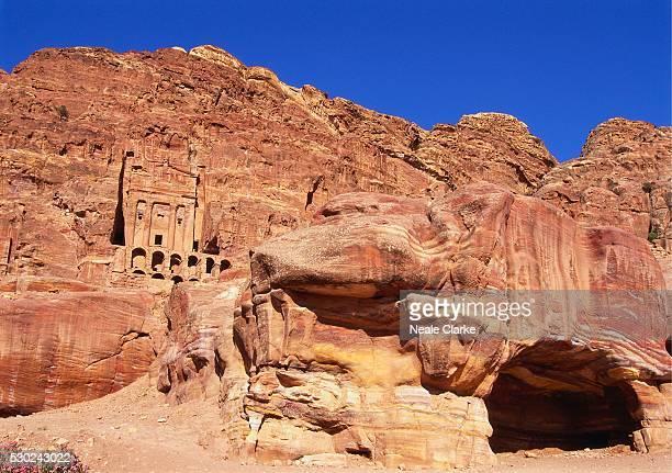 Khazneh, Petra, Jordan