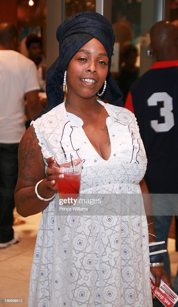 Tupac's 40th Birthday Celebration Concert : News Photo