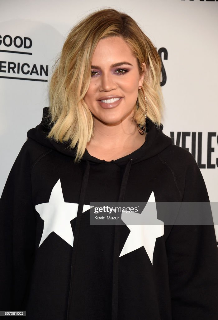 Khloe Kardashian & Emma Grede Celebrate Good American Pop-Up in Collaboration with VFILES
