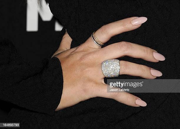 Khloe Kardashian Wedding Ring 2013