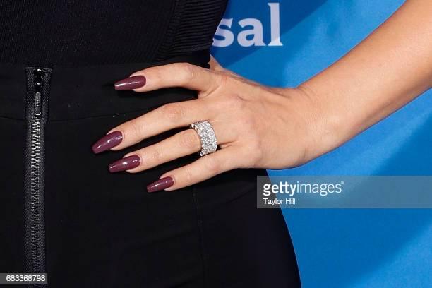 Khloe Engagement Ring Tristan