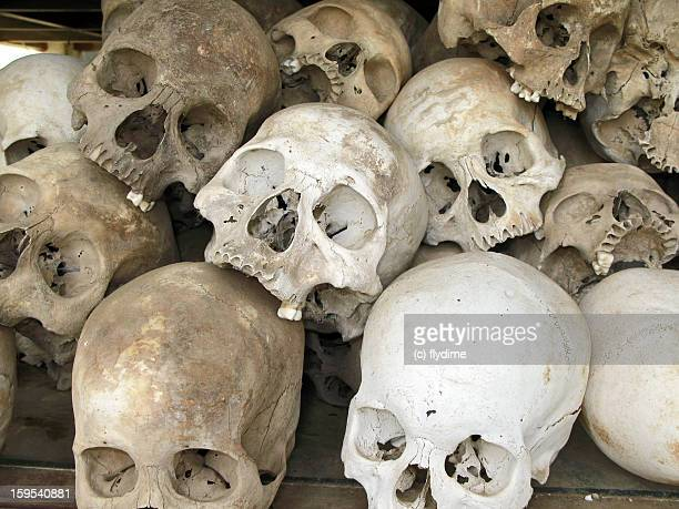 Khmer Rouge Regime / Cambodia, Phnom Penh