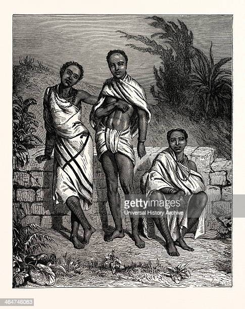 Khonds Educated By The British Government Khonds Or Kandhs Are An Aboriginal Tribe Of India Inhabiting The Tributary States Of Orissa And Srikakulam...
