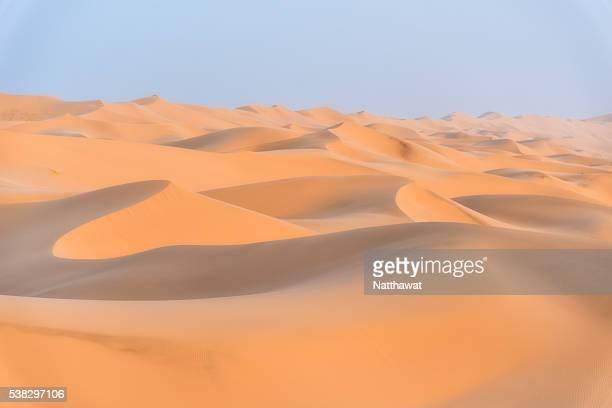 khongoryn els of gobi gurvansaikhan national park in mongolia - dunes arena stock pictures, royalty-free photos & images