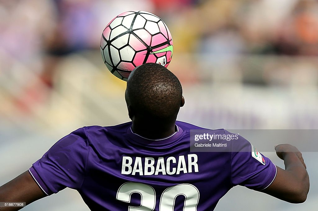 ACF Fiorentina v UC Sampdoria - Serie A : News Photo