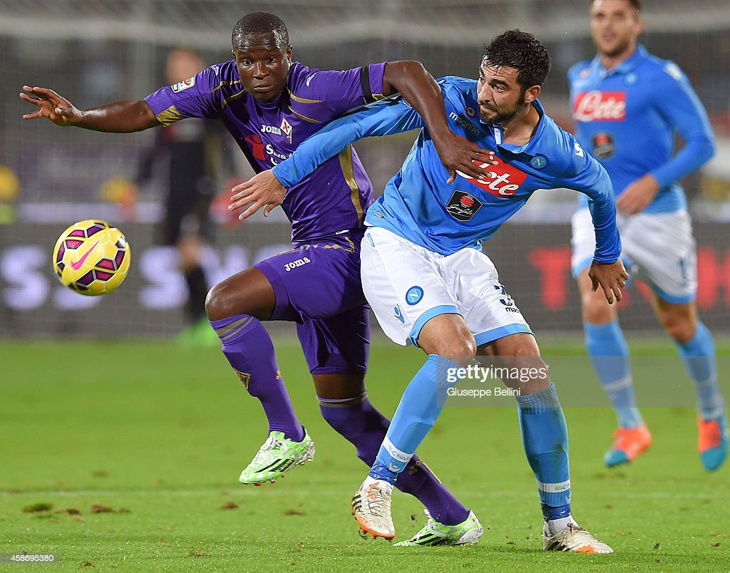 ACF Fiorentina v SSC Napoli - Serie A : News Photo