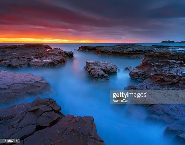 Kiama Surf Beach, NSW