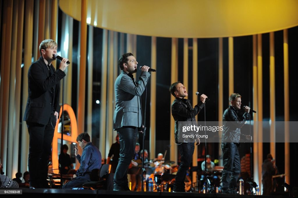 Nobel Peace Prize Concert Rehearsals : News Photo