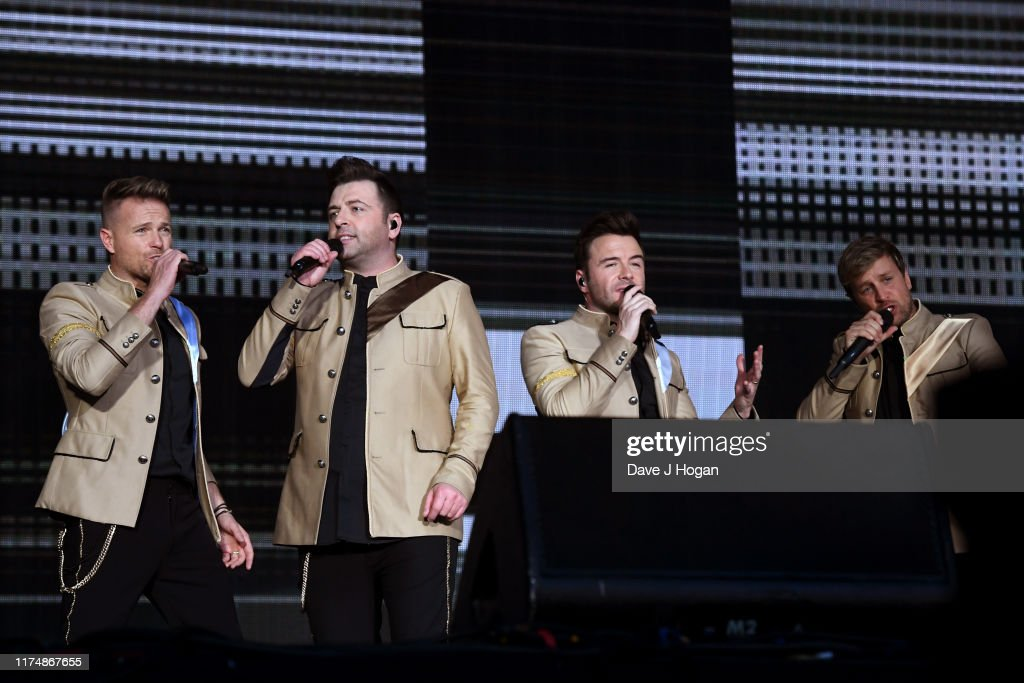 BBC2 Radio Live 2019 : News Photo