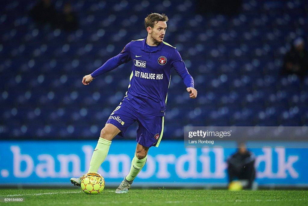 Brondby IF vs FC Midtjylland - Danish Alka Superliga : News Photo