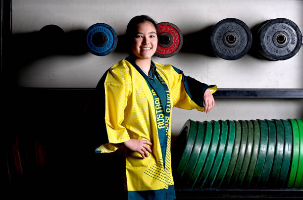 AUS: Australian Weightlifting Athletes Selection Announcement For Tokyo 2020 Olympic Games