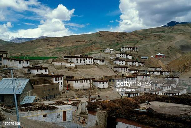 Kibber Spiti Himachal Pradesh India