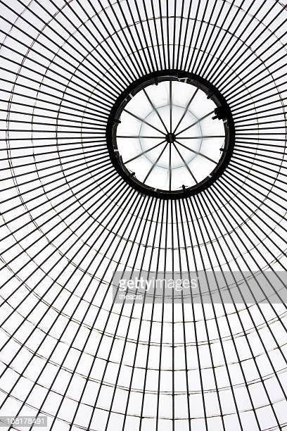 Kibble Palace Dome-Center