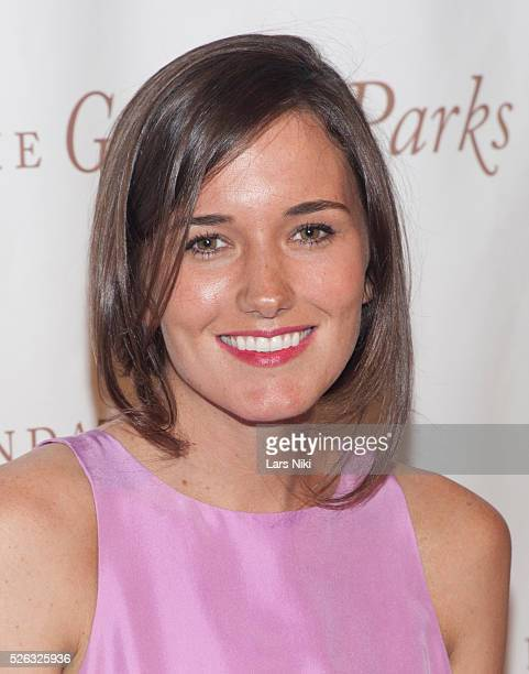 Kick Kennedy attends the Gordon Parks Foundation Awards Dinner at the Plaza Hotel in New York City �� LAN