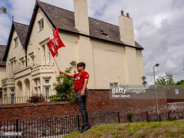 Kick Off 15:00. Liverpool 1 - 1 Burnley. Twelve year old Alex has been a Liverpool F.C. Fan for 4.5 years. He has travelled with his family from...