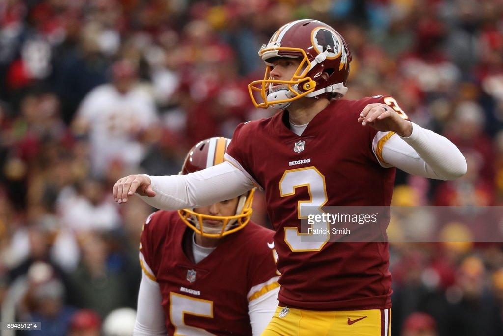 Arizona Cardinals v Washington Redskins : News Photo