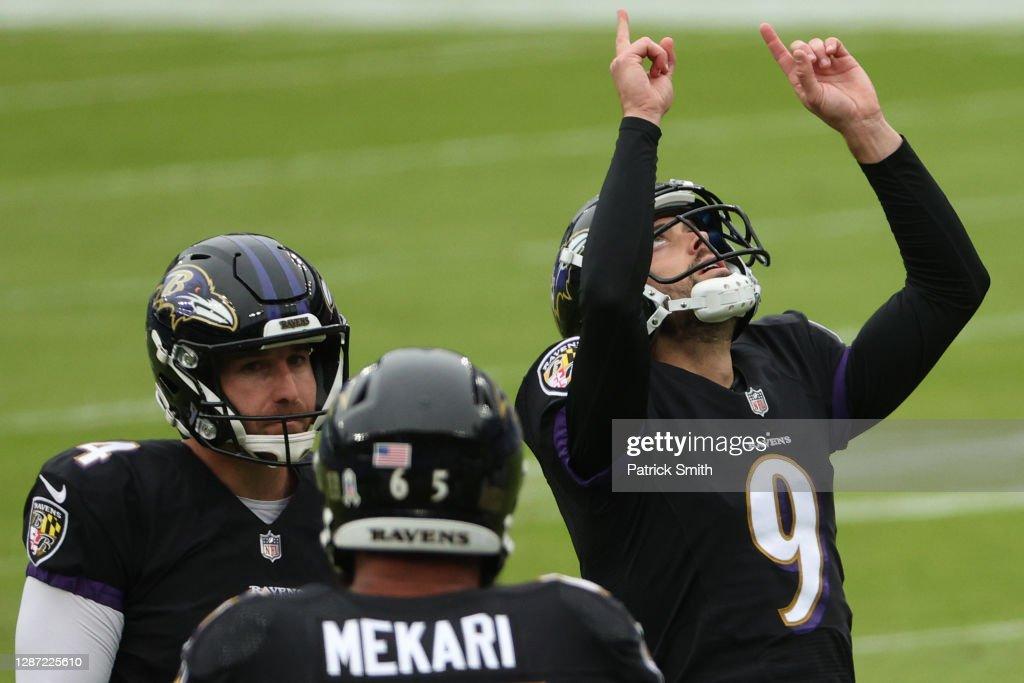 Tennessee Titans v Baltimore Ravens : ニュース写真