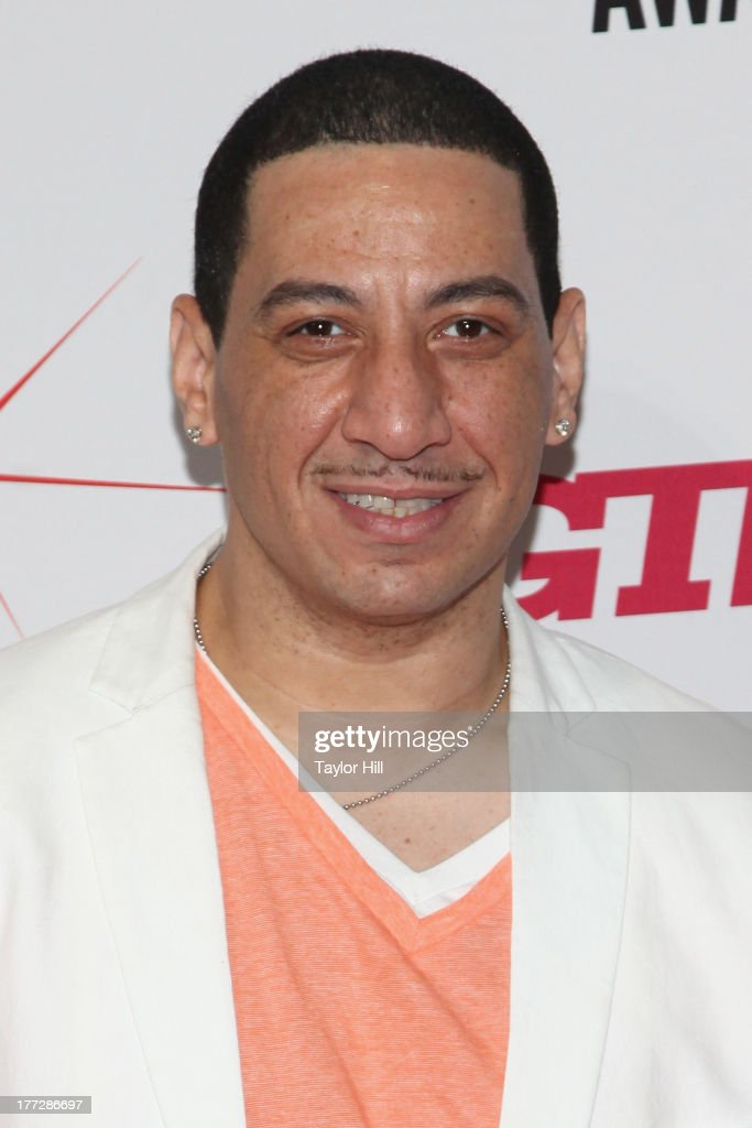 Kid Capri attends BMI's 2013 R&B/Hip-Hop Awards at The Manhattan Center on August 22, 2013 in New York City.