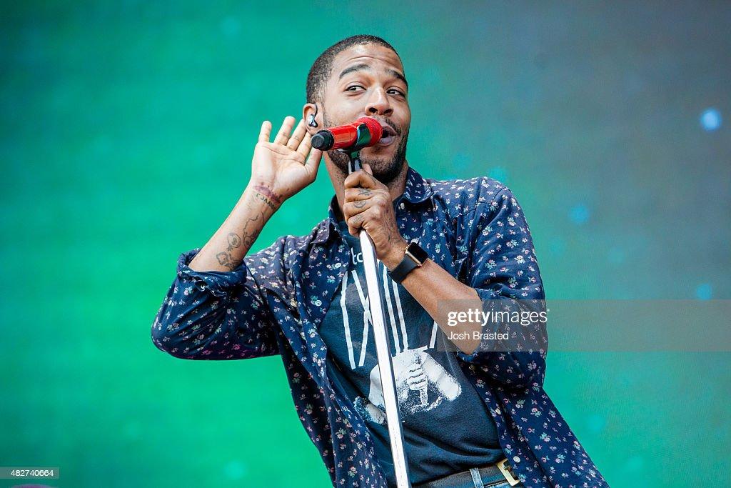 2015 Lollapalooza - Day 2 : News Photo